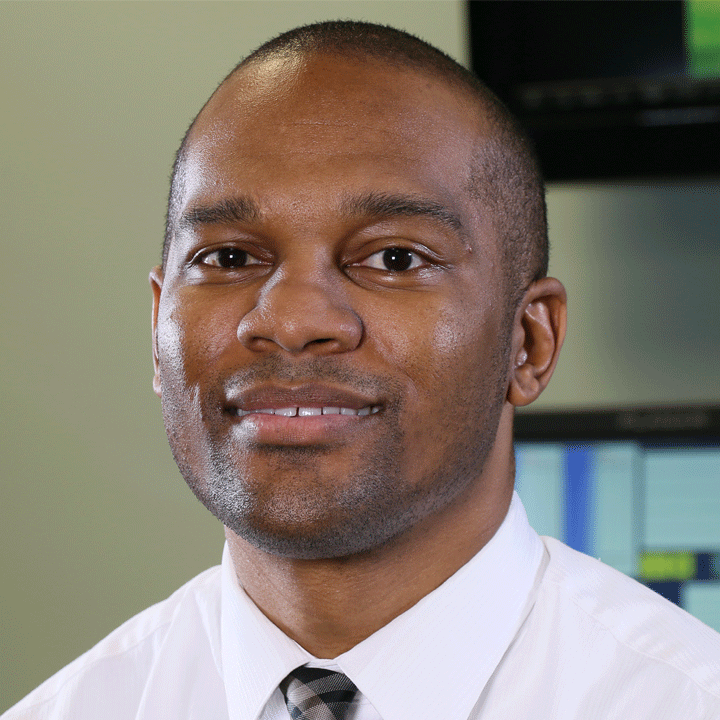 Dr. Elton Powell - Tallahassee Chiropractor